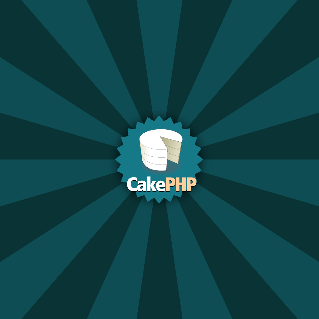 CakePHP desktop