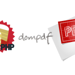 Integrating dompdf with CakePHP