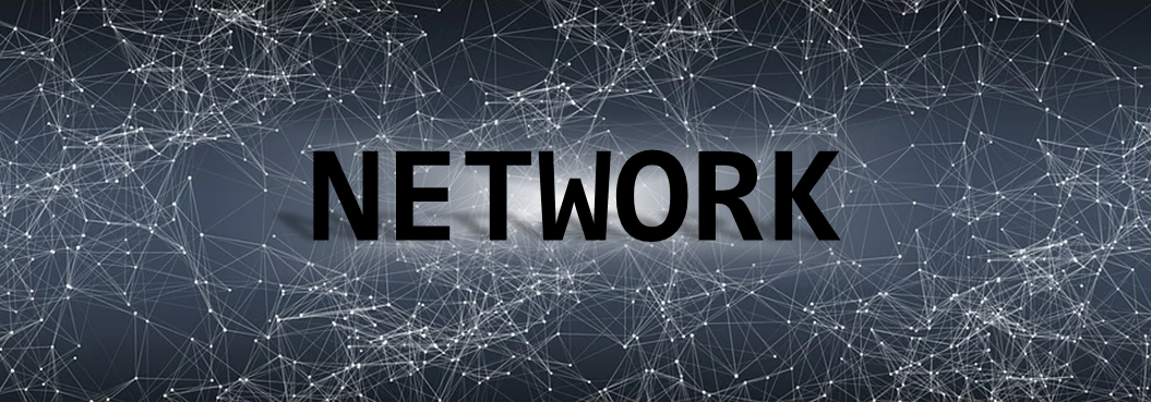 Network banner image.