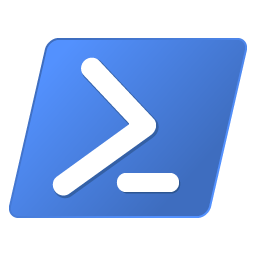 Windows PowerShell icon