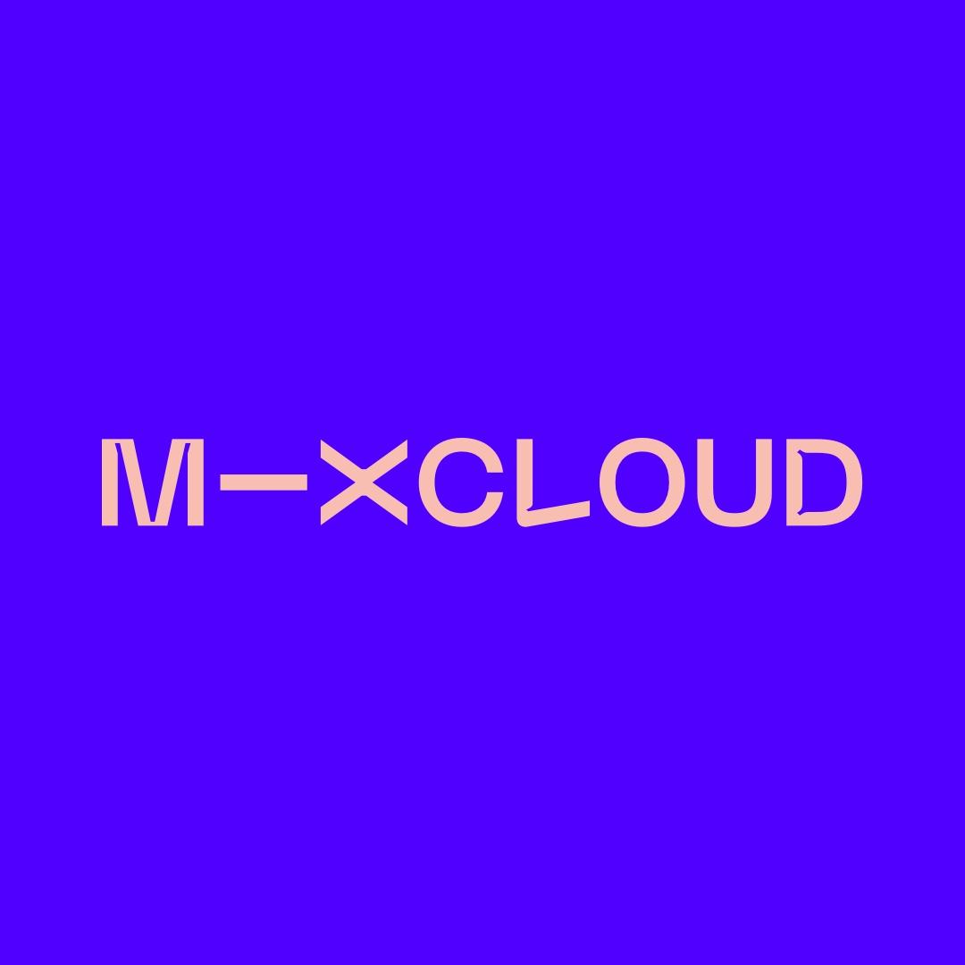 Mixcloud logo