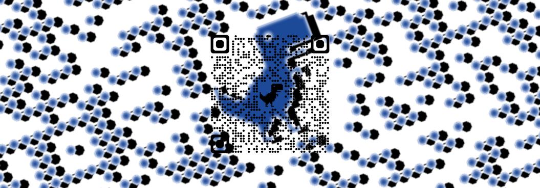 QR Code banner image.