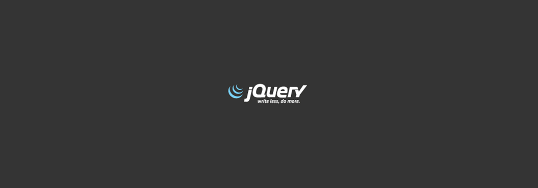 jQuery banner image.