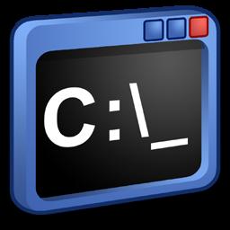 Windows command icon